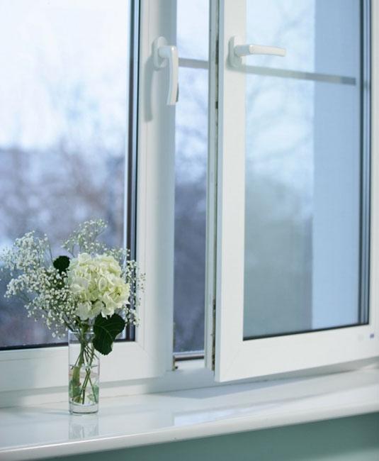 Ремонт и диагностика пластиковых окон